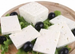 Рецепты домашнего сыра