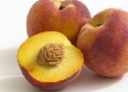 Персик из семян