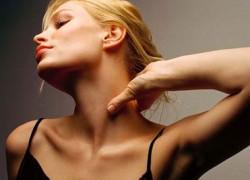 Как помочь щитовидке