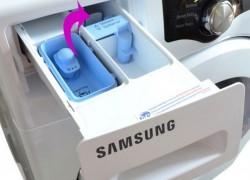 Позаботимся о стиральной машине