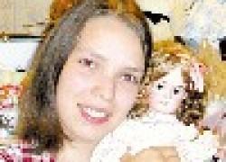 Анастасия Огаркова: «Играть» в куклы можно в любом возрарасте»