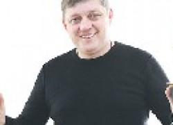 Олег ПАХОЛКОВ: «Газета «Хозяйство» создана через «Невозможно»