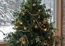 Замена для елки