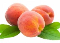 Уход за персиком по этапам роста