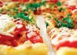 Пицца с цветной капустой