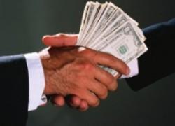 Деньги коррупционеров – в бюджет