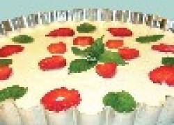 Пирог «Нежный» для любимой женщины