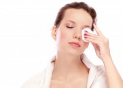 Средство для удаления макияжа с глаз
