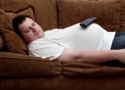 Гиподинамия страшнее ожирения