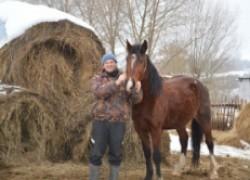 Александр ПАШКОВ: «От занятия фермерством люди становятся добрее»