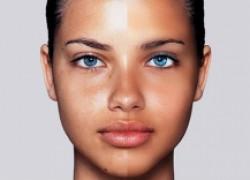 Жирная кожа – на что это похоже?