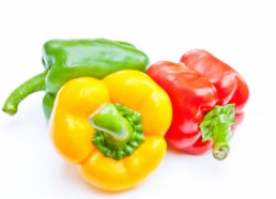 Особенности выращивания сладкого перца