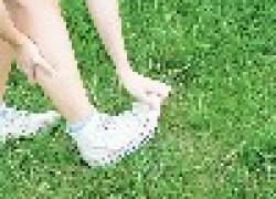 Судороги и онемение в ногах
