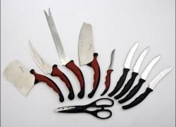 Специализированные ножи
