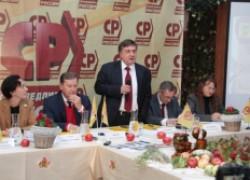 22 сентября в Санкт-Петербурге «Справедливая Россия» провела «СР-ФЕСТ» – форум садоводов, огородников и фермеров Северо-Западного округа