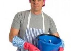 Холостяк на кухне
