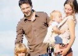 Дмитрий Мазуров: У меня два сына, мечтаю о дочурке