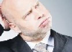 Почему лысеют мужчины