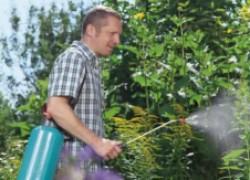 Биопрепараты для огорода