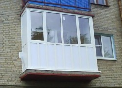 Кто отремонтирует балкон