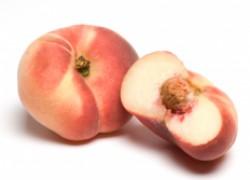 Где растут плоские перуанские персики