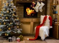 Украшаем дом к Новому году Обезьяны