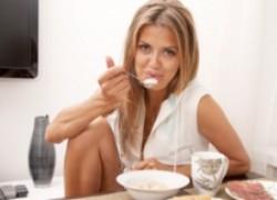 Весенние витаминные завтраки от Виктории Бони