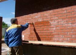 Высолы – белые пятна на стенах