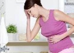 Рвота во время беременности
