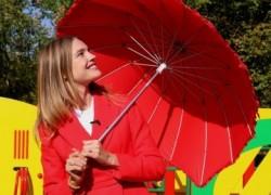 Выбираем зонт с Натальей ВОДЯНОВОЙ