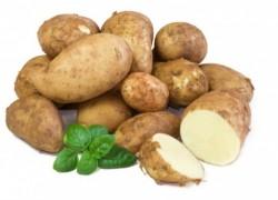 Картофель для молодости кожи лица