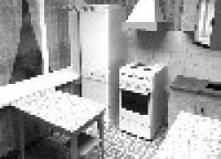 Маленькая кухня: обустройство и планировка