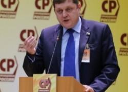 Олег Пахолков: «Господа чиновники, предприниматели начнут платить налоги, когда вы перестанете их доить!»