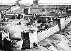 Затерянная Атлантида на дне Цимлянского водохранилища