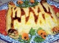 Пирог Тигренок