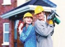С чего начать ремонт дома