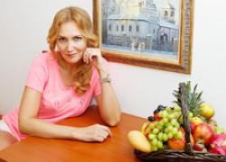 Советы от Ирины ПЕРШИНОЙ: Еда и напитки при сильной жаре