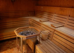 Финская сауна: Мощное средство для здоровья сердца