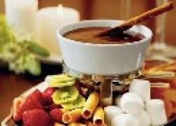 Десерты и напитки на День святого Валентина