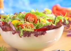 Секреты самых вкусных салатов