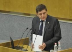 Законы о поддержке  братских народов  Украины