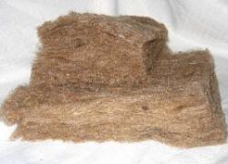 Уникальные свойства верблюжьей шерсти