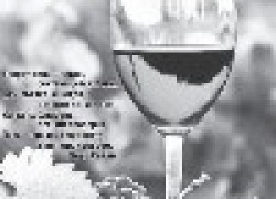Вино – целебный нектар