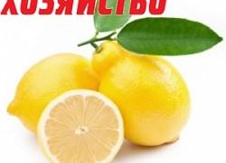 Лимон от герпеса