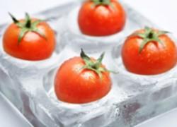 Замораживаем помидоры на зиму