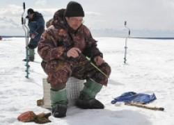 Маленькие советы для рыбака-зимника
