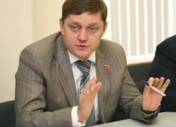 Олег ПАХОЛКОВ: «В Украине идет политтехнологический захват власти, известный как «Мухи съели пограничника»