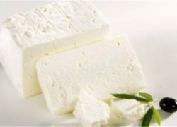 Сыр брынза из козьего молока