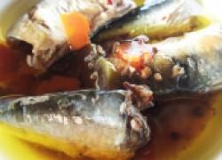 Домашние рыбные консервы в автоклаве