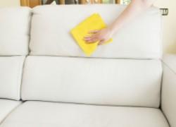 Средство для чистки пятен на мягкой мебели своими руками
